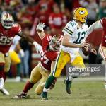 NFC Championship Round Highs and Lows – San Francisco 49ers