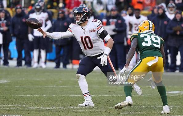 Packers-in-Law Episode 77: Just Bearly