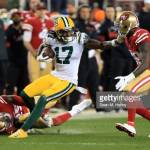 Packers-49ers Quick Hits