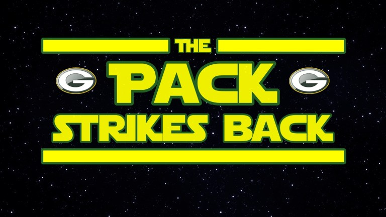 The Pack Strikes Back