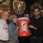 PTTF Interview: Meet Patrick Daley, Owner of NYC's Kettle of Fish #savethekettle