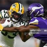 Packers – Vikings: Week 1 Preview