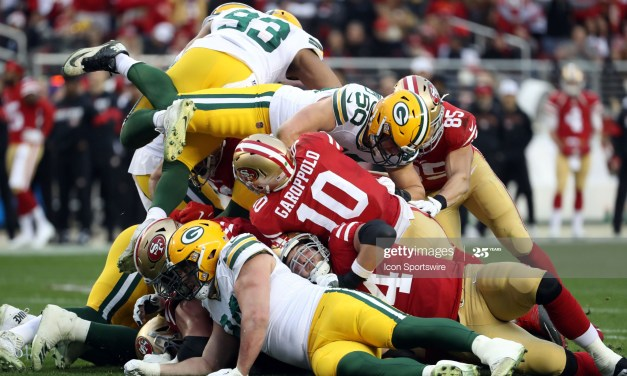 Highs and Lows Week 9 – San Francisco 49ers