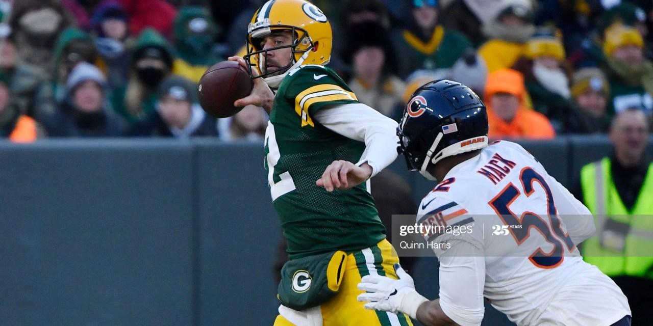 Bears vs Packers: What has changed since last season?