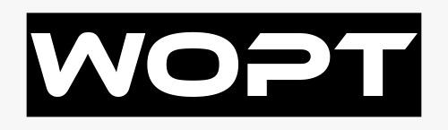 wopt logo
