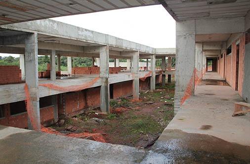 Escola Campo Largo (2)