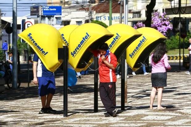 Qual será o destino da Sercomtel e da Copel Telecom?