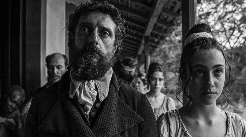 """Festival Kinoarte de Cinema: """"Vazante"""", de Daniela Thomaz, aborda o Brasil do século XIX"""