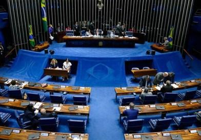 Senado aprova voto distrital misto para 2020