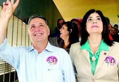 Anthony e Rosinha Garotinho são presos no Rio. Este blog não vai comemorar