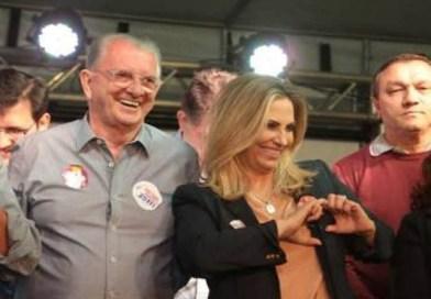 Procuradoria Eleitoral pede investigação contra Cida Borgheti