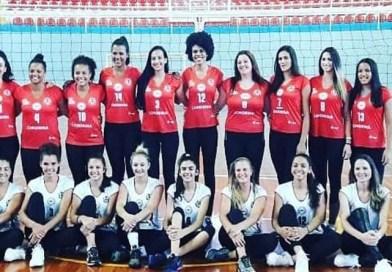 Colégio Champagnat Londrina Vôlei estreia sábado na Super Liga B Feminina