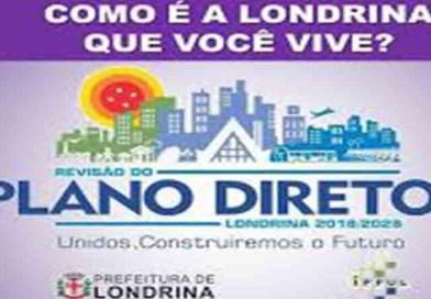 O Plano Diretor de Londrina e o enguiço nas discussões
