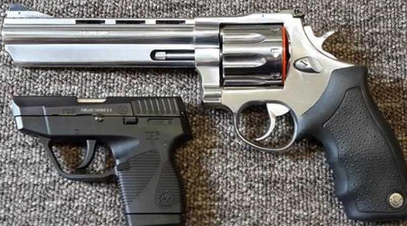 13 governadores pedem que decreto que facilita porte de armas seja revogado