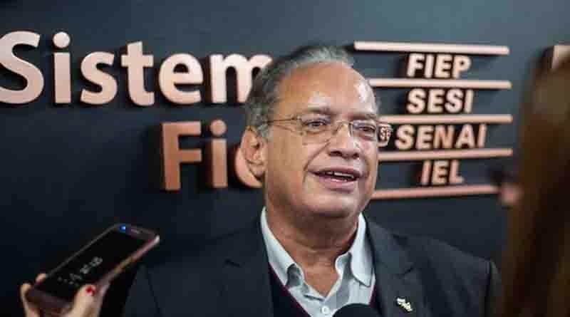 Carlos Walter vence eleição da FIEP