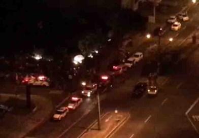A Abrabar chama a operação da AIFU em Londrina de espetáculo circense