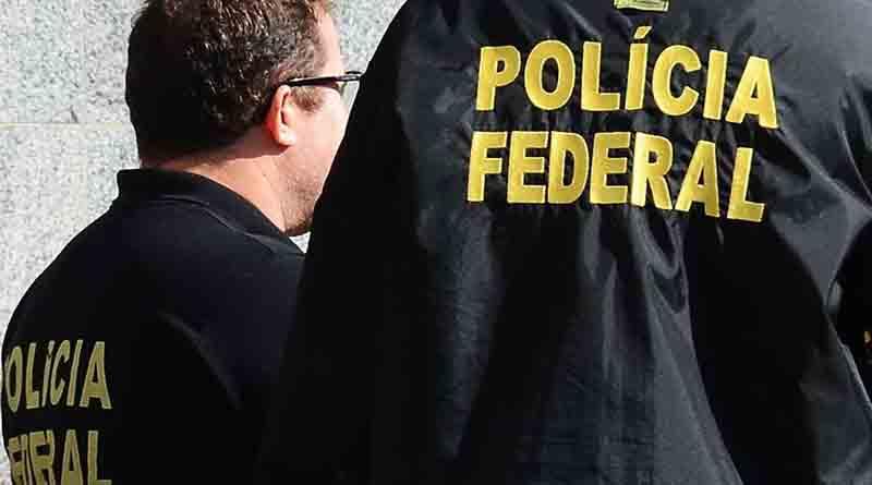 Policia e Receita Federal deflagram Operação Enterprise; 400 milhões em bens do narcotráfico são bloqueados