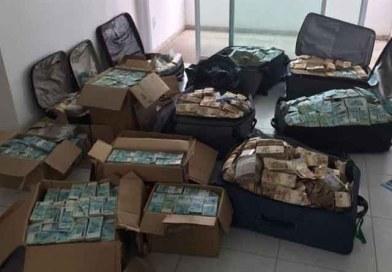 Prepare-se para uma boa notícia: Lembra do apartamento cheio de dinheiro? STF condena Geddel e o irmão dele