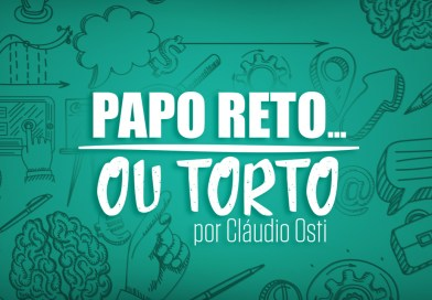 Lula Livre, ou Lula Solto? Veja o Papo Reto.. ou Torto