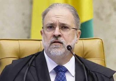 Aras pede que Toffoli revogue acesso a 600 mil relatórios sigilosos