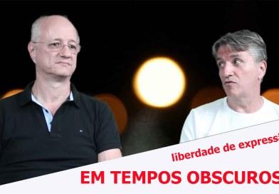 Liberdade de Expressão e Liberdade de Imprensa: um debate que você não pode deixar de ver
