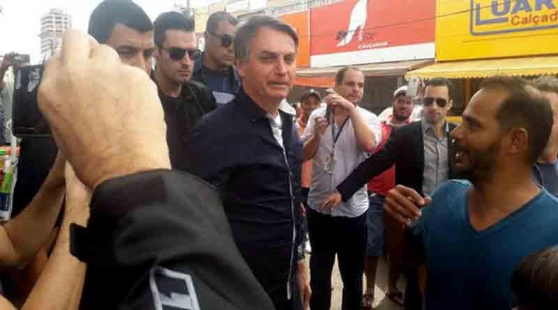 Pesquisa mostra que 50% desaprovam atitudes de Bolsonaro sobre a pandemia