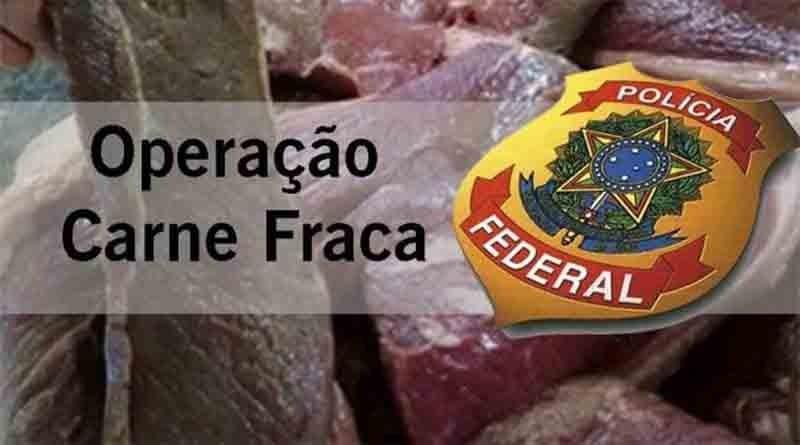 Operação Carne Fraca: justiça condena sete pessoas e absolve 5 dos denunciados