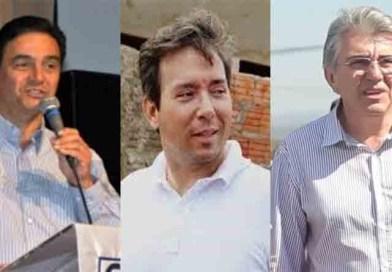 TV Tarobá faz debate com candidatos a prefeito de Ibiporã