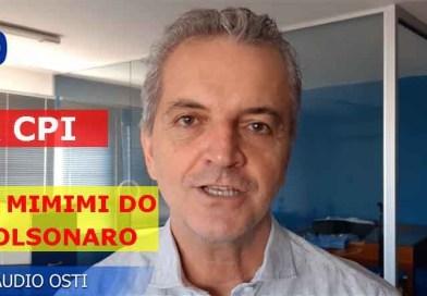 Bolsonaro amenizou, mas mesmo assim sofrerá com a CPI