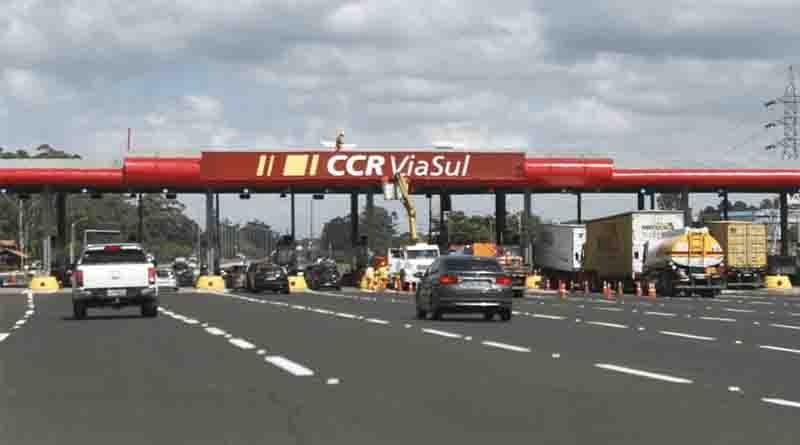 CCR já manda nos aeroportos do Sul, inclusive de Londrina