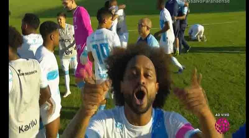 Londrina é Campeão Paranaense de 2021