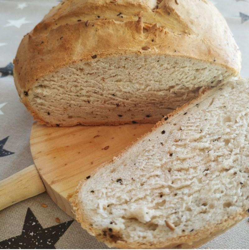 Pan de Malta
