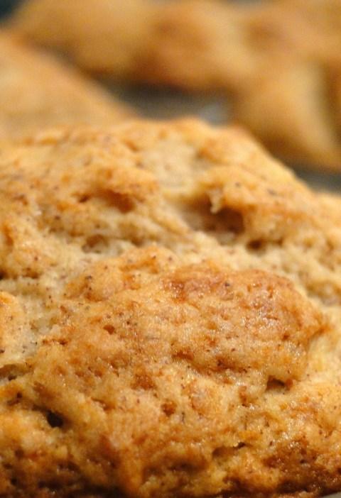 Muffin salado