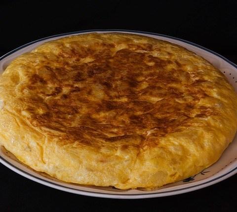 Tortilla Thermomix