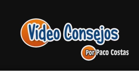 video consejos