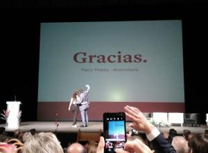 Premios Impulsa 2016 Gijón