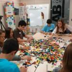 Lego Serious Play. Fundación CTIC