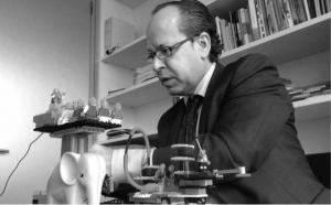 Fernando Javier Rodriguez Puertas