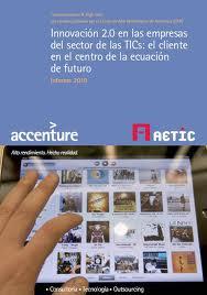 innovacion 2.0 sector tic