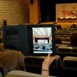 Congreso Joven y en Red. Safer Internet Day 2012