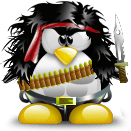 Linux Warrior