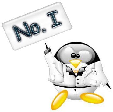 Linux Nº 1