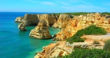 Férias baratas no Algarve