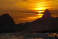 Passagem de ano no Rio de Janeiro