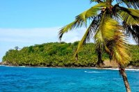 A melhor época para visitar São Tomé e Príncipe