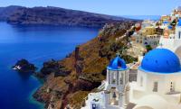 Viagens baratas para as ilhas gregas