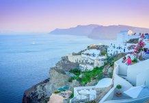 Ilhas gregas, um dos destinos a visitar