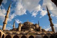 Pacotes promocionais para a Turquia