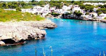 Férias em Menorca e Maiorca