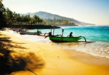 Viagens a Bali na Indonésia